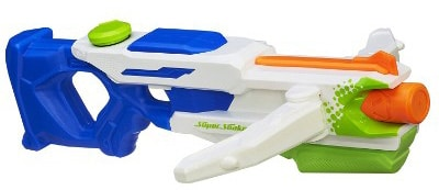 Nerf Super Soaker Tri-Strike Crossbow Soaker