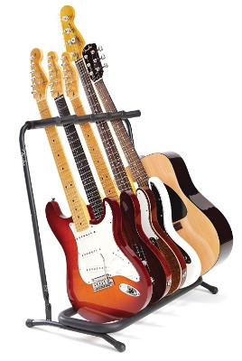 Fender 5 Multi Stand