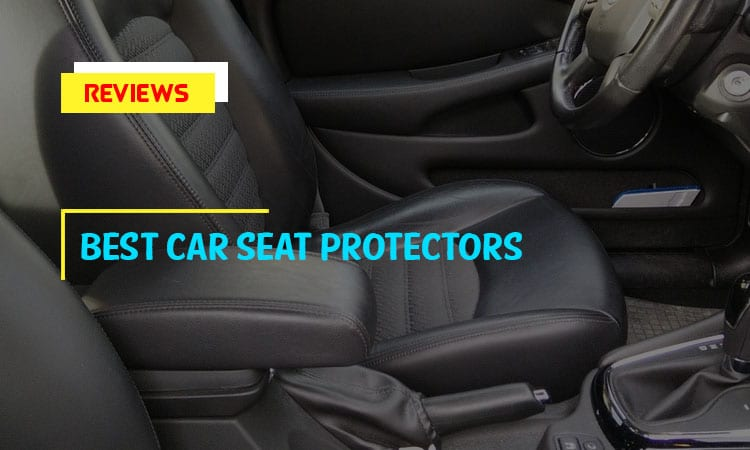 List Of Top 8 Best Car Seat Protectors In 2019 Bestselectedproducts