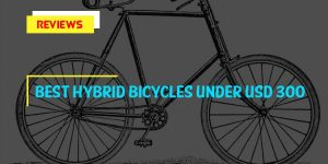 Best Hybrid Bicycles Under USD 300