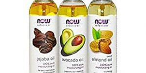Top 10 Best Almond Oils 2018 Reviews