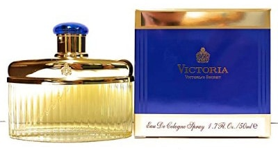 Victoria by Victoria's Secret Eau de Cologne Spray