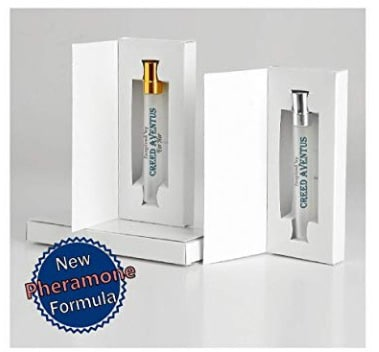 Pheromone Perfume Inspired by CREED AVENTUS