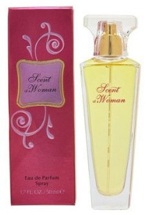 Scent of a Woman - Eau de Perfum Spray
