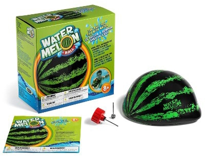 Watermelon Ball - The Ultimate Swimming Pool Game