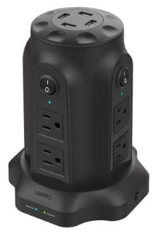 Umirro 8 - Outlet Surge Protector Power Strip