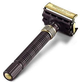 VIKINGS BLADE The Emperor Adjustable Safety Razor