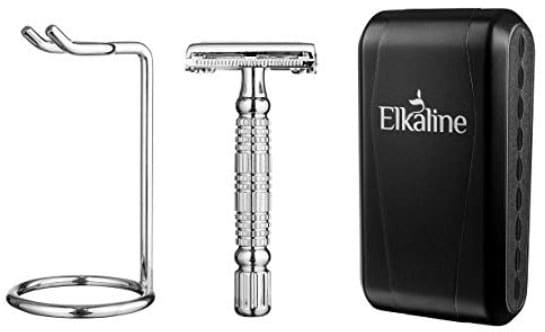 Razors Shaving Kit for Men or Women