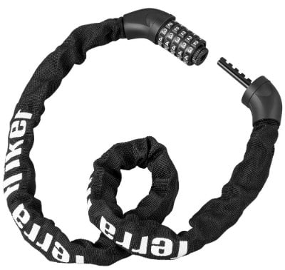 Terra Hiker Bike Chain Lock