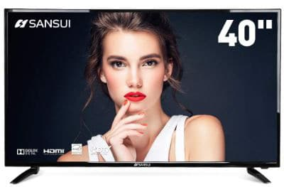 SANSUI TV LED Televisions 40'' FHD DLED TV