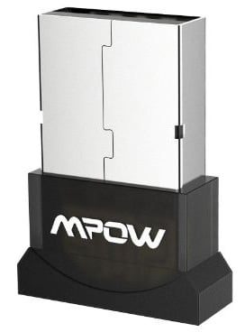 Mpow Bluetooth USB Adapter for PC
