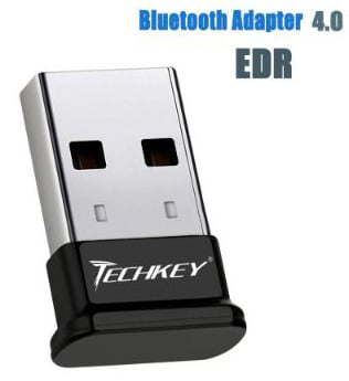 TECHKEY Bluetooth Adapter for PC