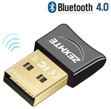 Bluetooth Adapter for PC USB Bluetooth Dongle