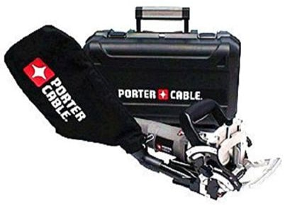 PORTER- CABLE 557 7-amp Plate Joiner Kit