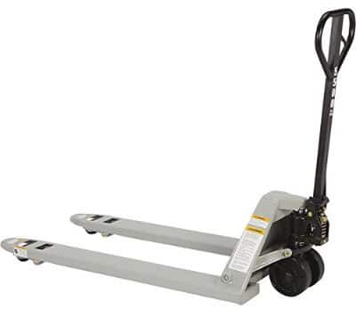 Strongway Pallet Jack -5500-Lb, Capacity