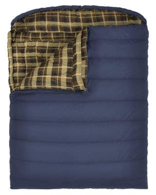 TETON Sports Mammoth Queen Size Double Sleeping Bag