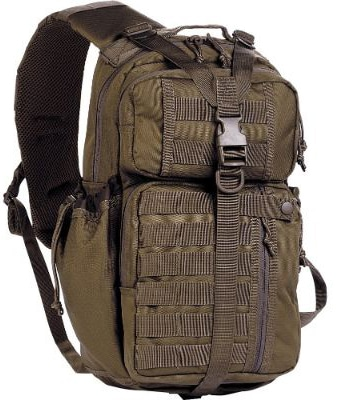 Red Rock Outdoor Gear Rambler Sling Pack
