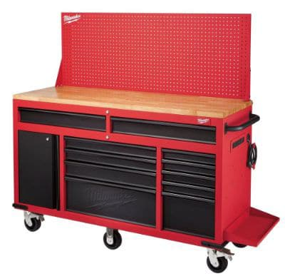 Milwaukee 48-22-8560 ELEC TOOL Mobile Workbench