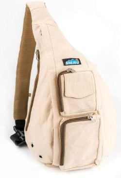 Meru – Small Backpack, For Women