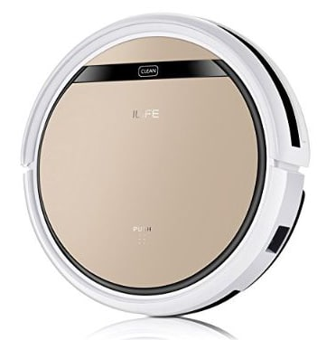 ILIFE V5s Pro Robot Vacuum Mop Cleaner