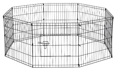Dog Exercise Pen Pet Playpens for Dogs