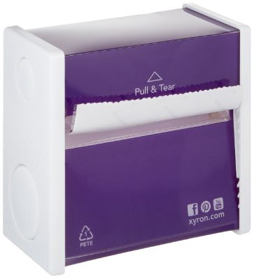 Xyron 100111 Disposable:Recyclable Sticker Maker