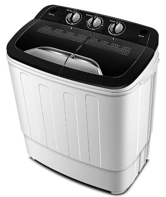 Portable Washing Machine TG23 - Twin Tub Washer Machine