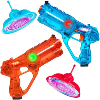 Power Your Fun Laser Launchers Laser Tag for Kids