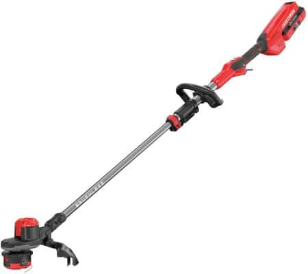 Craftman V60 Cordless 15-in. Brushlessa Weedwacker String Trimmer