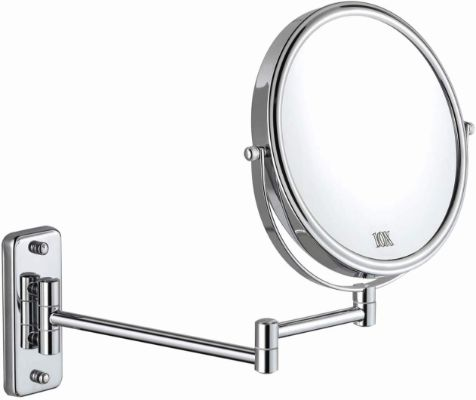15 Best Magnifying Mirrors Reviews In 2020