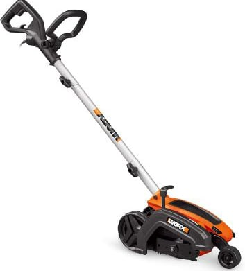 WORX WG896 12 Amp 7.5 Electric Lawn Edger & Trencher