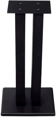 Monolith 24 Inch Speaker Stand (Each) - Black