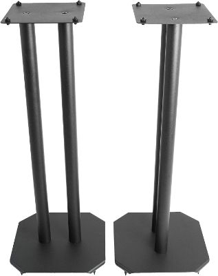 VIVO Premium Universal 25 inch Floor Speaker Stands