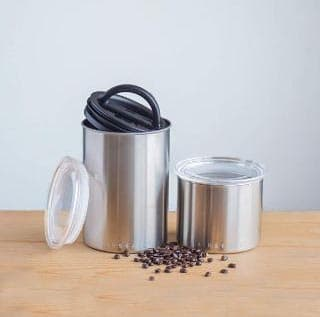 Planetary Design Airscape Coffee and Food Storage Canister