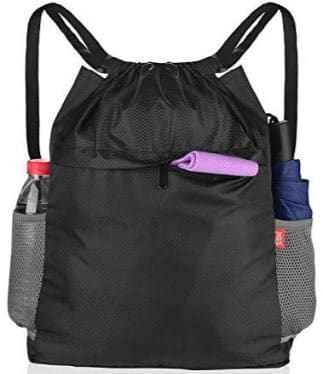 Yookeehome Drawstring Backpack