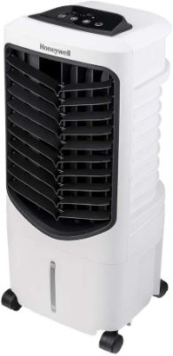 Honeywell Quiet, Low Energy, Compact Portable Evaporative Cooler