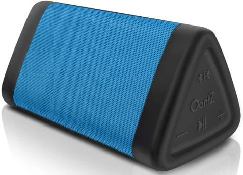 OontZ Angle 3 (3rd Gen) Portable Bluetooth Speaker, Louder Crystal Clear Stereo Sound, Rich Bass, 100 Ft