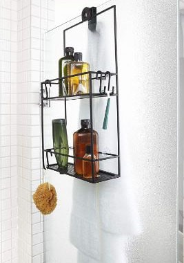 Umbra 023461-040 Cubiko Shower Caddy