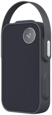 Libratone One Click Portable Bluetooth Speaker, Touch Control, 50W Powerful Sound, Streaming Online Music