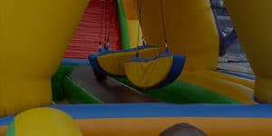 Top 10 Best Inflatable Bounce Houses — Review In 2021