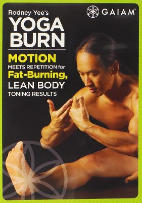 Rodney Yee- Yoga Burn