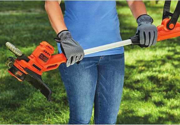 BLACK+DECKER String Trimmer