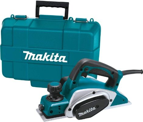 Makita KP0800K 3-1:4-Inch Planer Kit