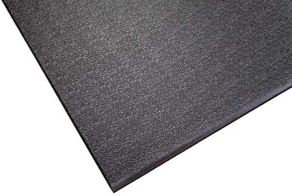 SuperMats High-Density Commercial Grade Solid Equipment Mat