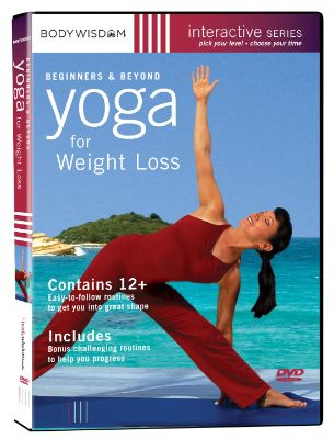 Beginners & Beyond- Yoga For Weight Loss for Beginners