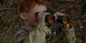 The Top 9 Best Binoculars For Kids Review In 2021
