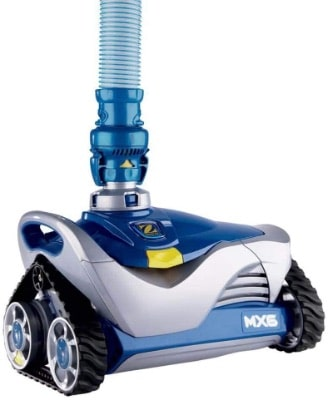 Inground Suction Side Pool Cleaner