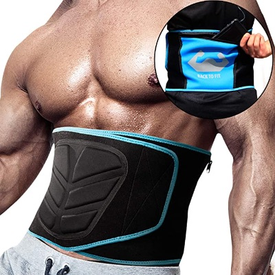 Multipurpose Waist Trainer For Men